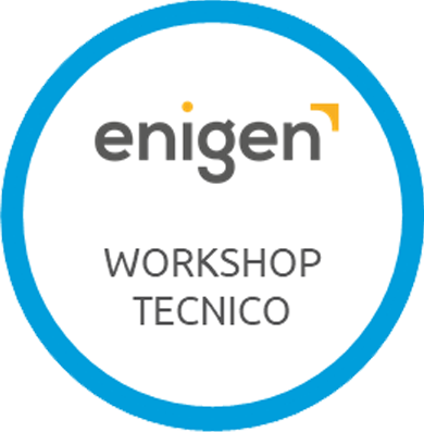 enigen workshop tecnico